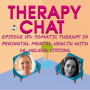 Artwork for 187: Somatic Therapy In Perinatal Mental Health