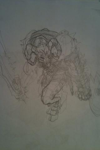 tWoTART: Sketch