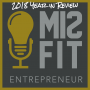 Artwork for 125:  The 2018 Misfit Entrepreneur Year in Review