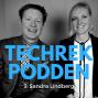 Artwork for 3. Sandra Lindberg, HR Manager på Quickspin