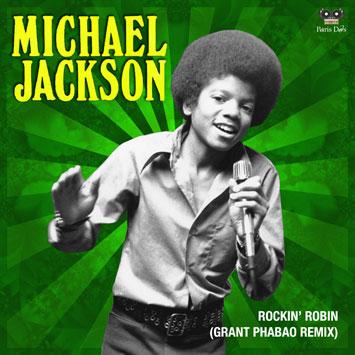 Michael Jackson - Rockin' Robin (Grant Phabao Remix)