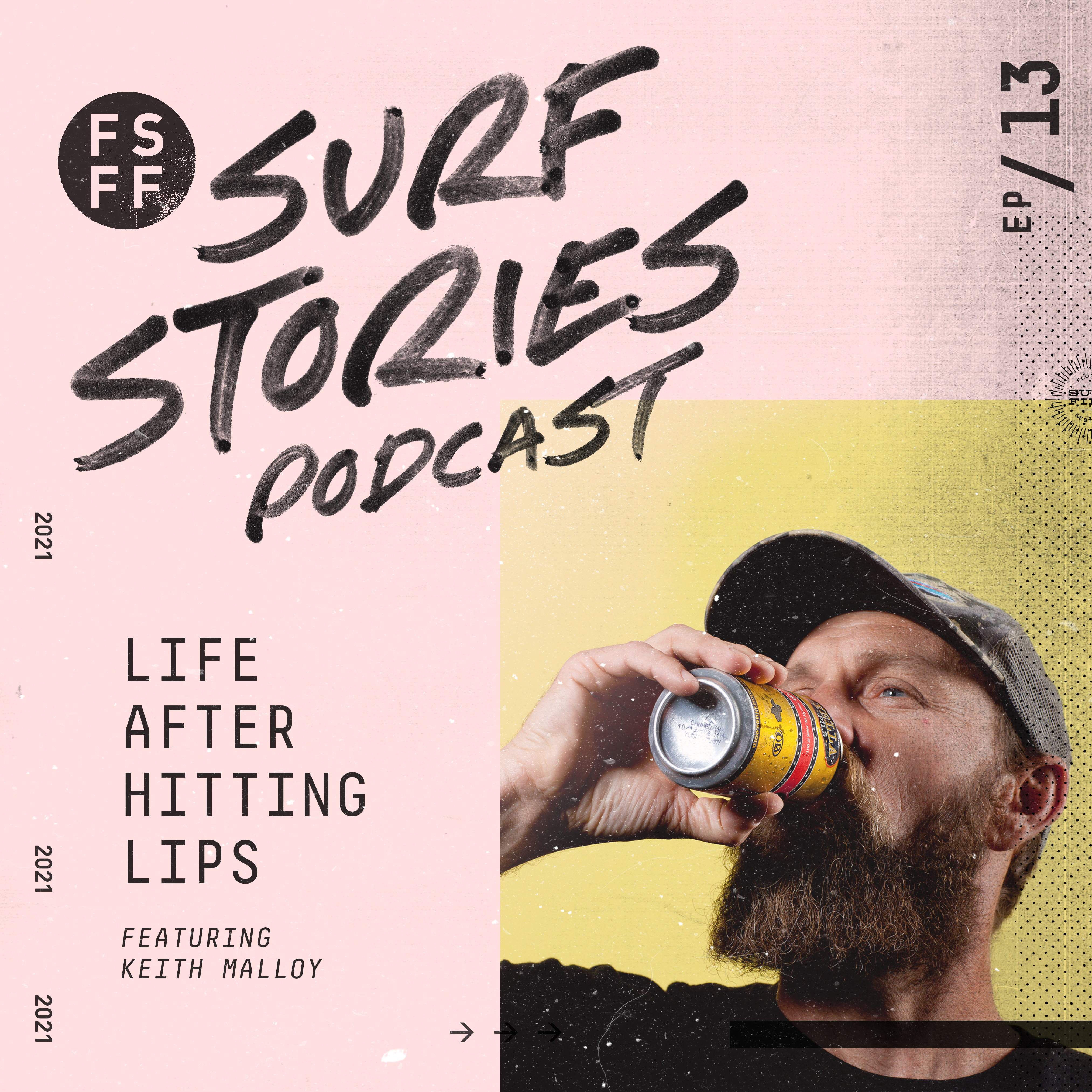 Life After Hitting Lips with Keith Malloy