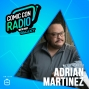 Artwork for Adrian Martinez from Stumptown on ABC chats with Galaxy