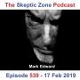 Artwork for The Skeptic Zone #539 - 17.February.2019