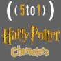 Artwork for 17 - Harry Potter Characters - 5 to 1