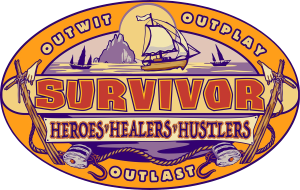 Artwork for SFP Interview: Fifth and Fourth Place Finishers from Survivor Heroes vs. Healers vs. Hustlers