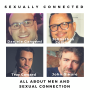 Artwork for Episode 14 – Men, Sexual Connection and Relationships – 11/13/18 – With John O'Hare – Troy Coward – Johnathan Colbert – Daniele Gangemi