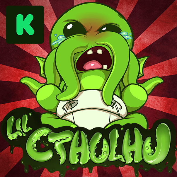 Lil' Cthulhu Interview