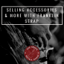 Artwork for #016: Selling Guitar Accessories With Franklin Strap