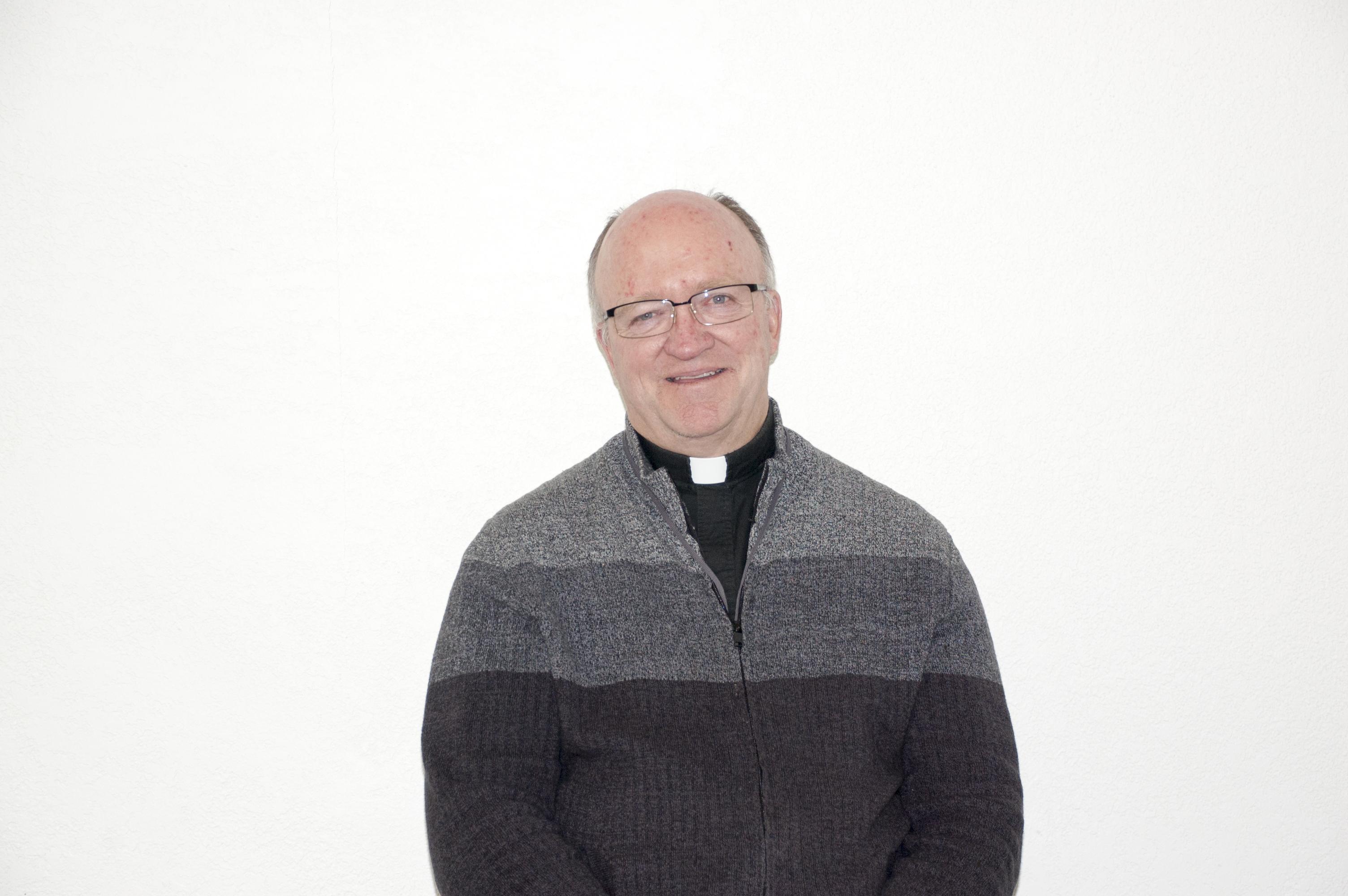 Funeral Mass of Fr. Arnie Miller