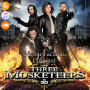 Artwork for MovieFaction Podcast - The Three Musketeers