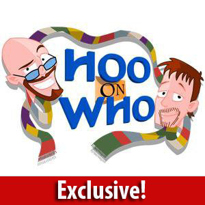 Hoo On Who Exclusive Announcement!!