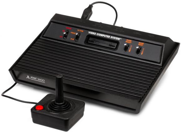 139 - The Story of Atari