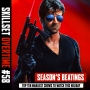 Artwork for Skillset Overtime Episode #58: Season's Beatings - Top 10 Manliest Shows To Watch This Holiday