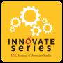 Artwork for Innovate Series with Robert Koptas, Editor of Istanbul-Based Aras Publishing House