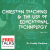 Christian Teaching and the Use of Educational Technology show art