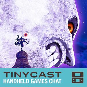 TinyCast 048 - Majora's Chat