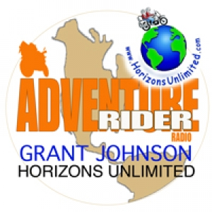 Grant Johnson from Horizons Unlimited - Long Distance Fuel Tanks - ADV Bike Choice - Mods for any ADV Motorcycle