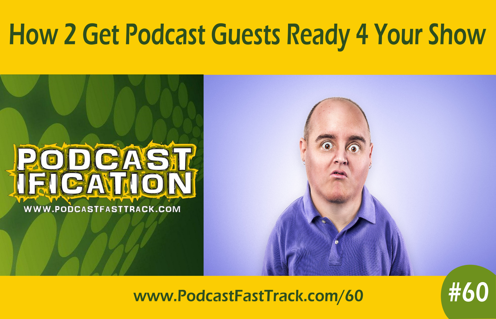 podcastificating world of podcasting  I've build a business