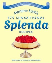 Marlene Koch's Fave Splenda Diet Recipes. John Bigg's CES CrunchGear Report .  And Dr Alvy's Positive Parenting Tips