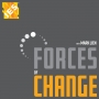 Artwork for Forces of Change | Plant Science Possibilities with Light