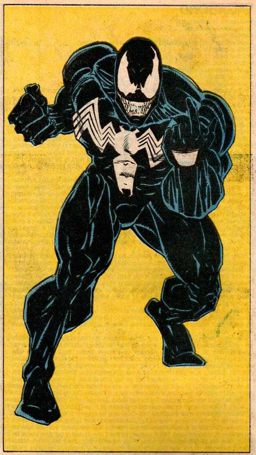 Ep 50 Spittin Venom With David Michelinie