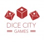 Artwork for Jimmy Cooney - Dice City Games