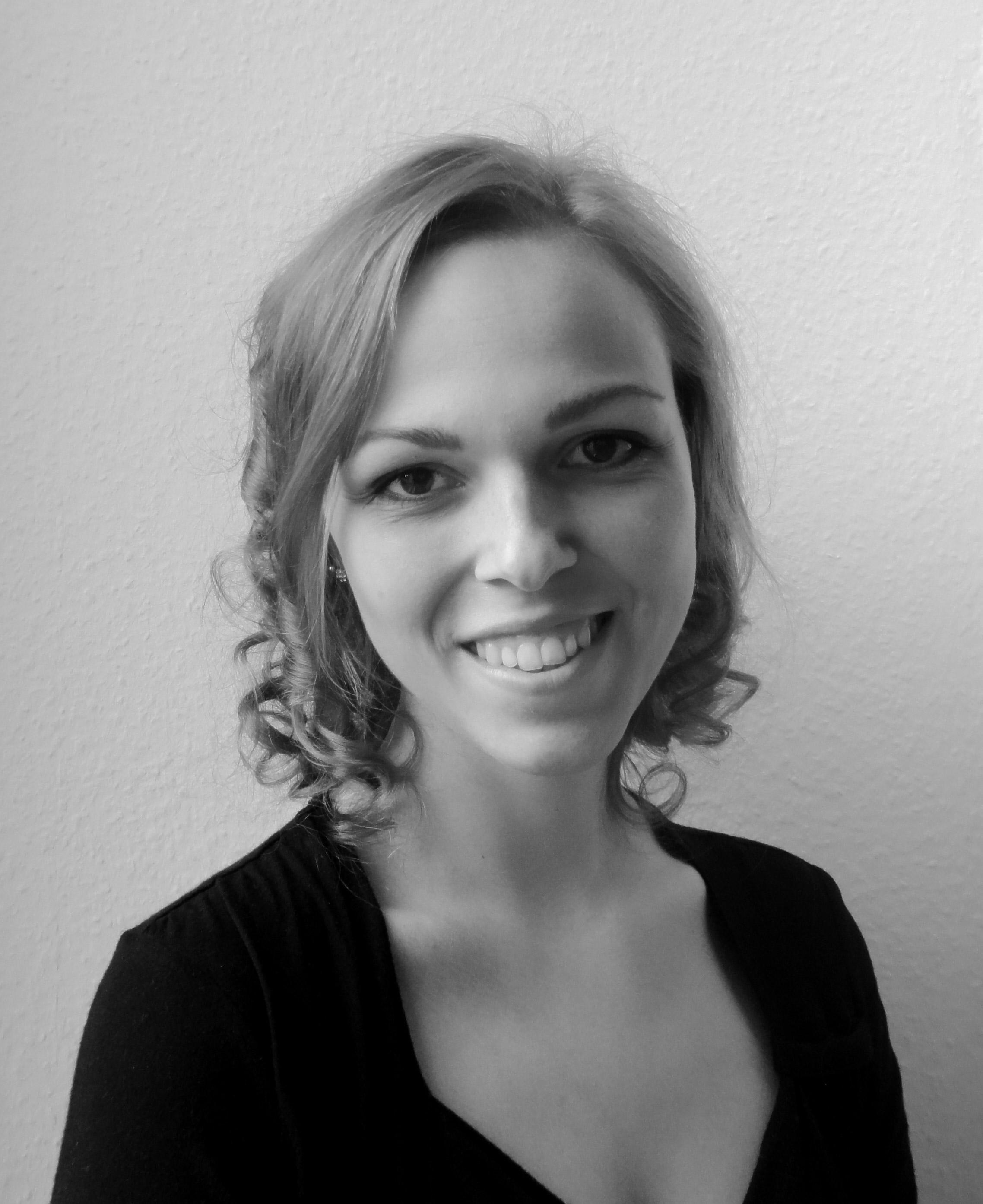 Podcast #021 - Interview mit Sarah Strehle