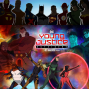 Artwork for Young Justice - Outsiders Part 1