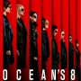 Artwork for Ocean's 8