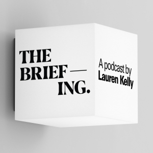 The Briefing Show