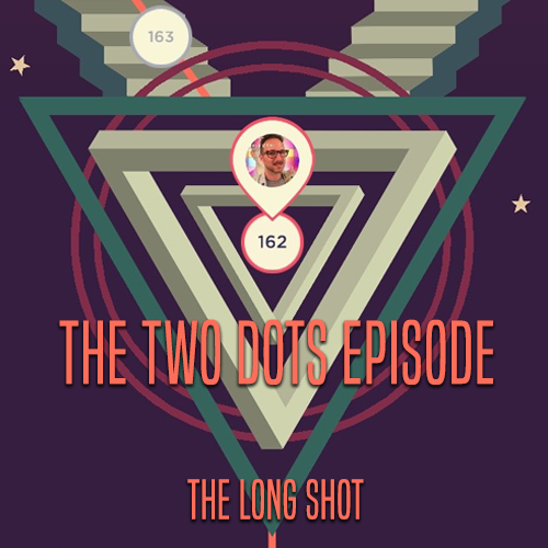 Episode #1011: The Two Dots Episode featuring Dwayne Perkins