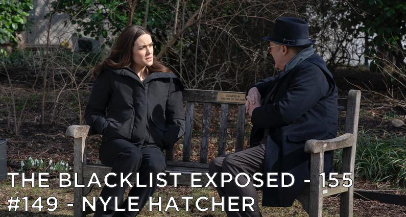 Nyle Hatcher