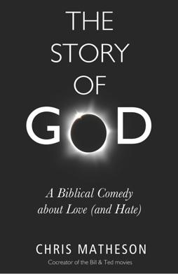 Podcast 234 - Chris Matheson (Author, The Story of God)