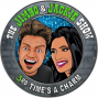 Artwork for The Jimbo and Jackie Show- 3rd Time's A Charm