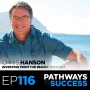 Artwork for 116: Financial Freedom VS Time Freedom - Chris Hanson - Investing From The Beach Podcast