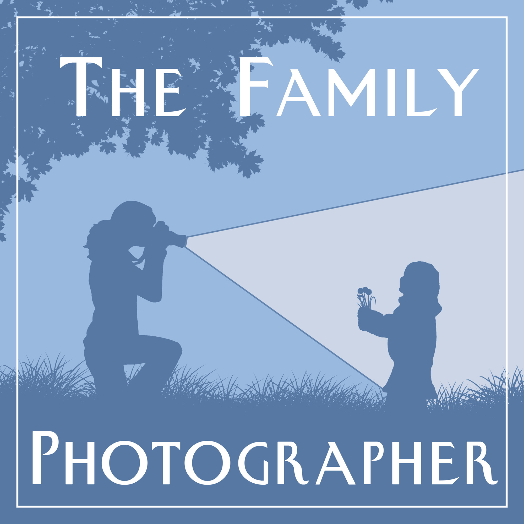 The Family Photographer show art