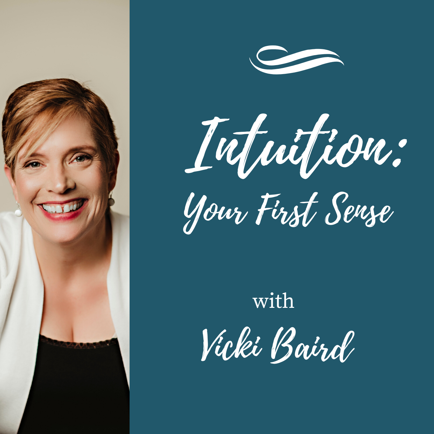 Are you using your Intution or your Cognition?