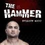 Artwork for The Hammer MMA Radio - Episode 200