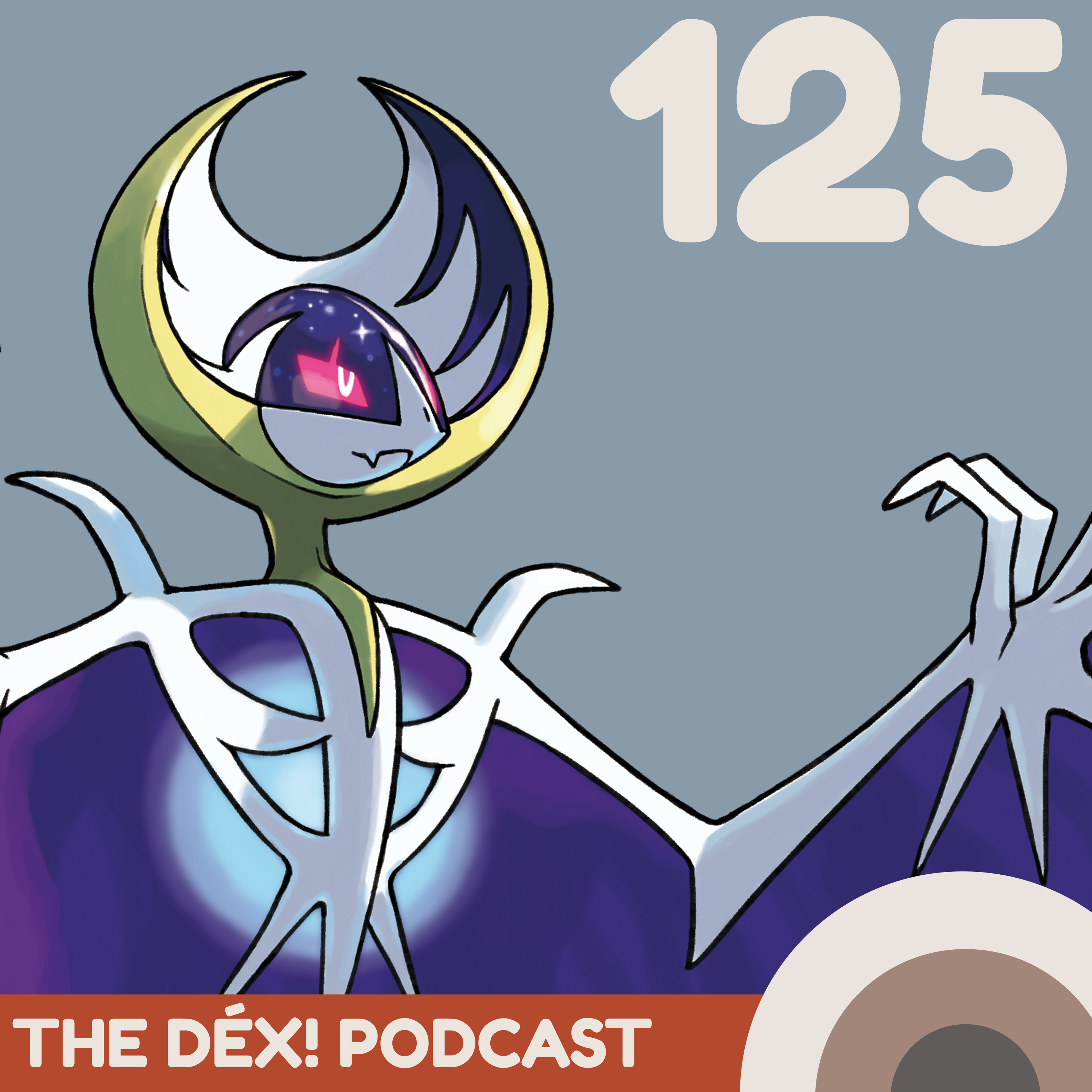 The Dex! Podcast #125: Pokemon Sun and Moon TCG!