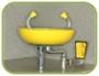 Artwork for Importance des bassins oculaires et des douches d'urgence