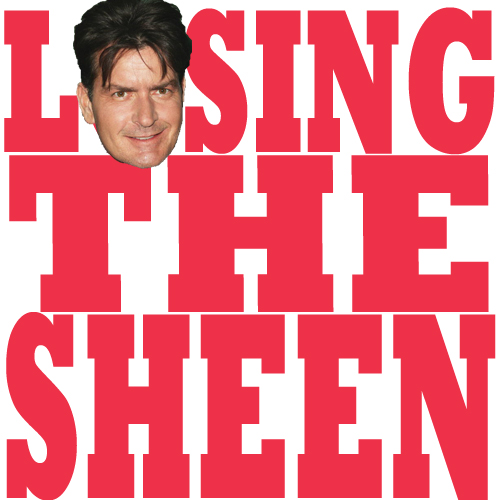 Losing the Sheen 01 - Finally, Dharma and Greg