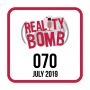 Artwork for Reality Bomb Episode 070