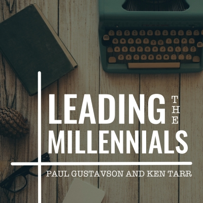 Leading the Millennials: Leading in an Uncertain World show image