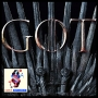 Artwork for 119: Game Of Thrones (with Ian and Jen MacIntyre)