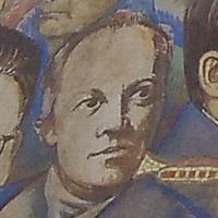 Mural Morsels 15 - William Blake