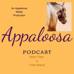 Appaloosa: 2019 Appaloosa World Show Schedule - EP29