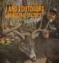 Artwork for J and J Outdoors Whitetail Tactics with Chris Palmer