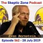 Artwork for The Skeptic Zone #562 - 28.July.2019