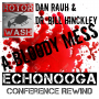 Artwork for ECHONOOGA: A Bloody Mess
